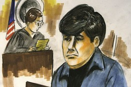 [Even Chicago's Crooks Are Appalled by Blagojevich]
