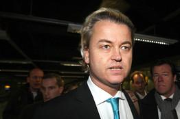 [Geert Wilders]