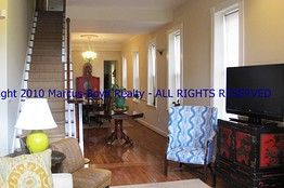 Jenna Bushs Baltimore Apartment Hits The Market