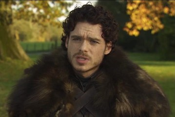 'Game of Thrones' Star Richard Madden Previews the New ...