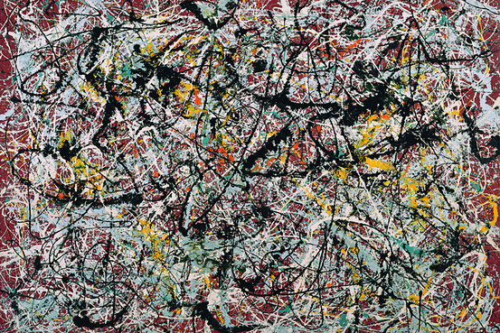 Image result for famous contemporary art
