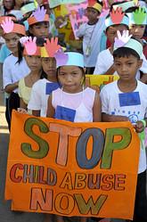Child Abuse India