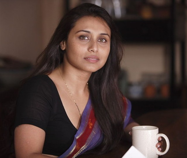 Bollywood Journal  Shades Of Rani