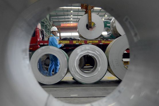 S1 LY124 USCHIN G 20210910131900 • 拜登政府考虑对中国的产业补贴做法采取行动
