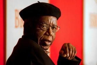 Late Pa Chinua Achebe