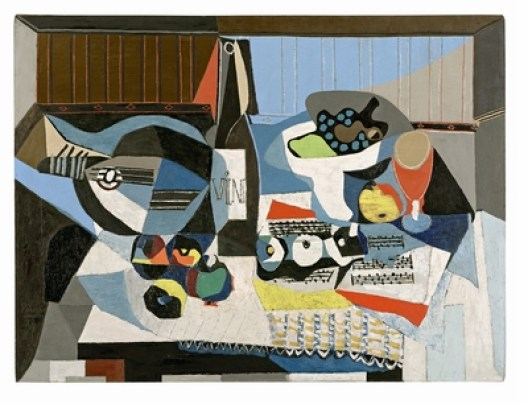 Image result for picasso's kitchen book