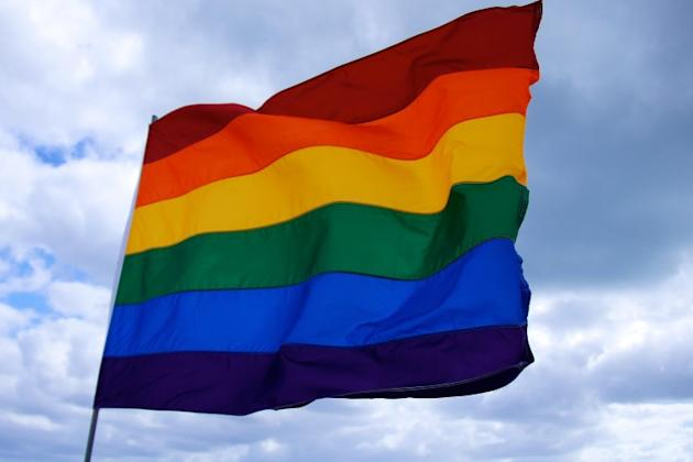 A local councillor has called for the removal of the LGBT pride flag from Cork City Hall