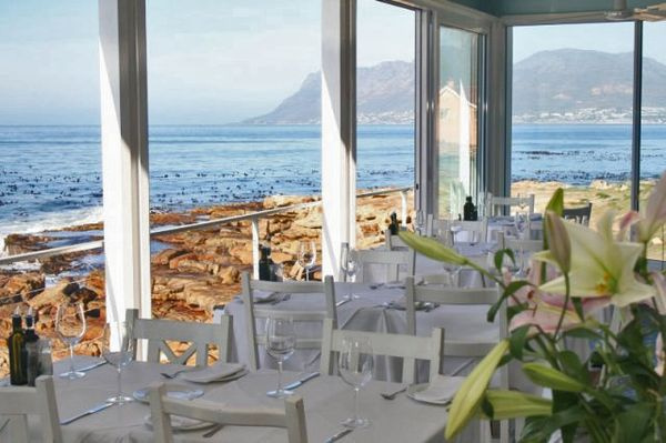 Harbour House Restaurant by Harbour House Website at Cook Sister