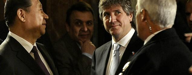 Bonadío elevó a juicio oral la causa contra Boudou/ DyN