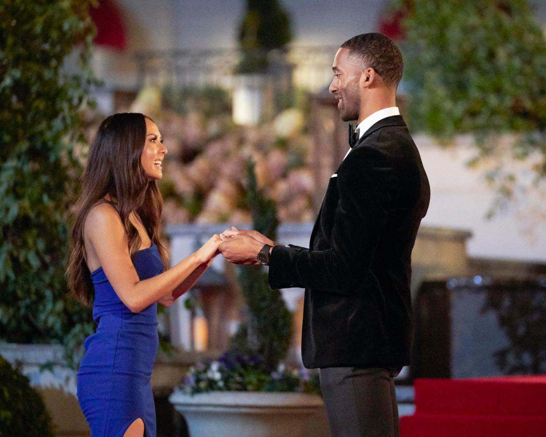 Why 'Bachelor' frontrunner Abigail Heringer is a big deal; who is the show's first deaf contestant
