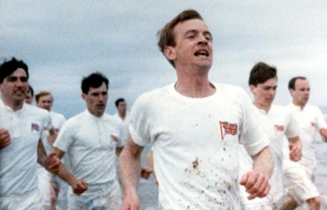 'Chariots of Fire' wins Best Picture (1982)