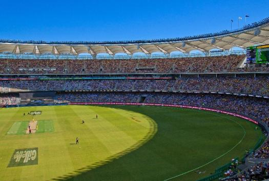 Swanky new Perth Stadium keen to poach Boxing Day or New ...