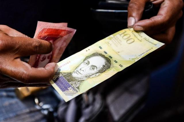 Image result for Venezuela creating digital currency amid financing crisis