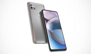 摩托罗拉负担得起的智能手机连续四个季度推出,其中包括5G产品