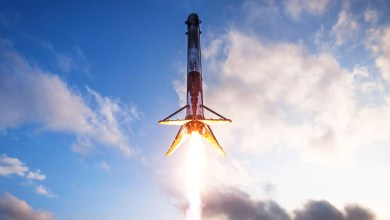 SpaceX cleared to launch reused rockets for national security missions
