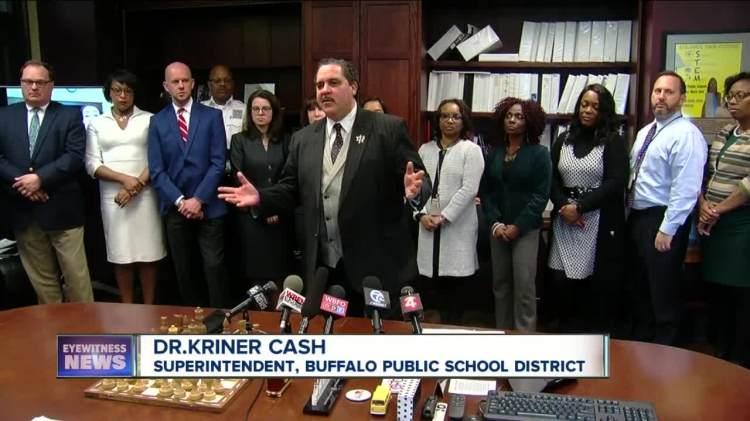 Buffalo Public School District is prepared for COVID-19 ...