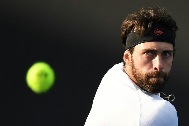 Georgian tennis star Basilashvili charged with assaulting ex-wife