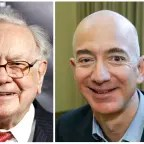 Buffett on failed health care venture Haven: 'We were fighting a tapeworm in the American economy. And the tapeworm won'