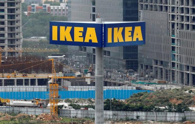Image result for ikea india under construction