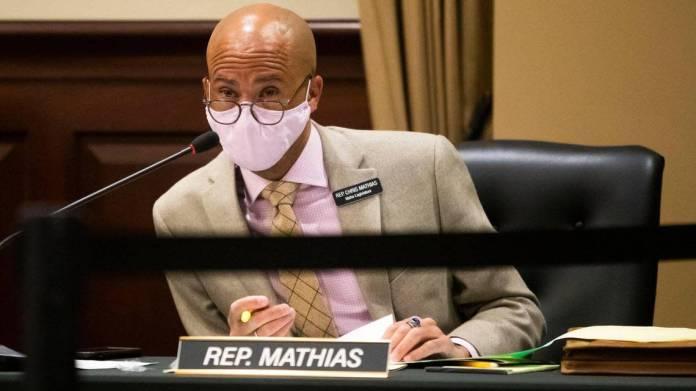 Black legislator's speech on Idaho House floor was just what some people need to hear