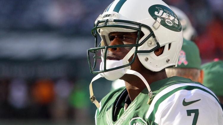 Is the Geno Smith era ending in New York? Video