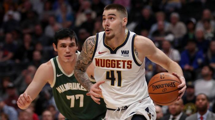 Image result for juancho hernangomez