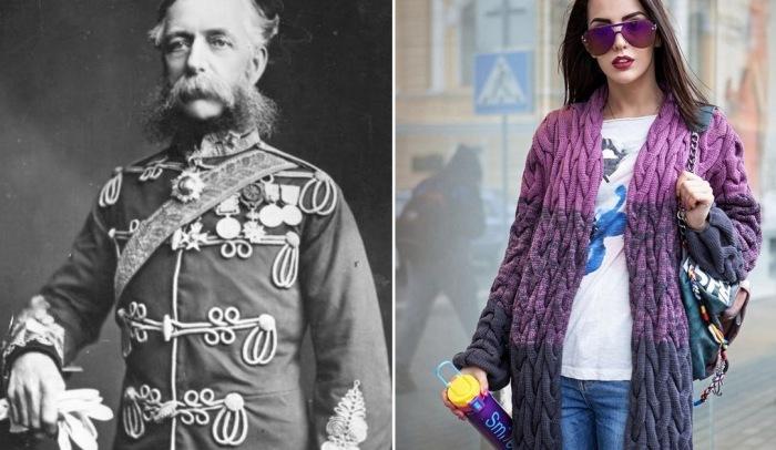 Как появилась на свет привычная нам всем одежда
