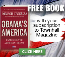 Get Dinesh D'Souza's new book FREE!