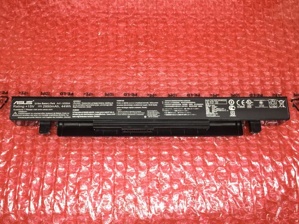Baterai Original Laptop Asus A450 A450C A450CA A450CC Series