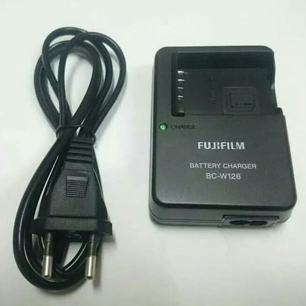 Charger Kamera Fujifilm Carjing Finepix Hs35 Carjer Fuji Film Hs50 Exr