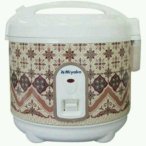 SALE... MURAH Rice cooker mini miyako PSG- 607 Terjamin