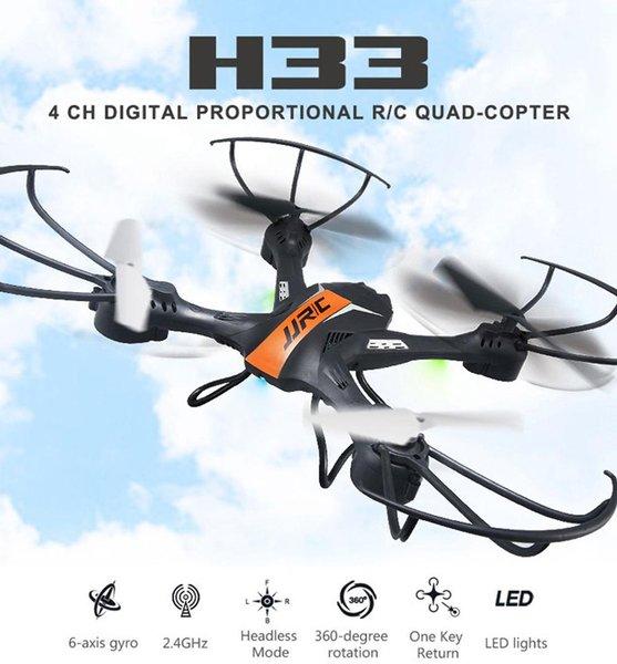 Ready JJRC H33 Quadcopter Drone Berkualitas