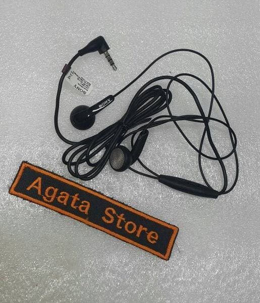 GROSIR Headset Handsfree Earphone Sony Experia MH410c Stereo Original