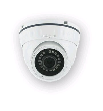 Honeywell HEL2R1 CCTV Camera-Dome-cctv 4 cxxnel-3 indoor-1 outdoor