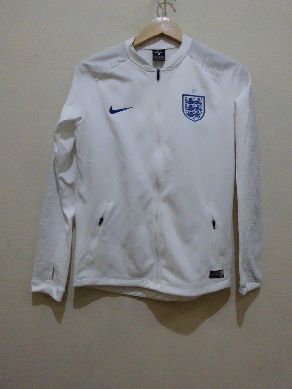 Jaket Piala Dunia Youth Inggris 2018 Original