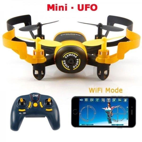 New stock Drone Camera Pesawat Kamera Mini Kecil JXD 512W Wifi FPV Murah Terbaik