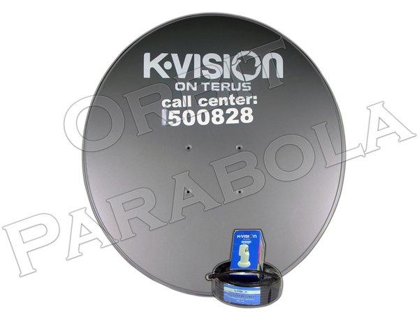ODU K-VISION 75 CM