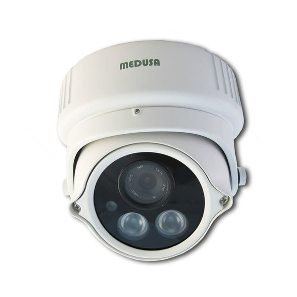 CCTV Medusa Dome IPHD-T941 4Mm 2.Mpx