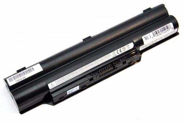 Promo Original Baterai Laptop FUJITSU Lifebook SH760 SH761 SH762 SH77 SH782 Diskon