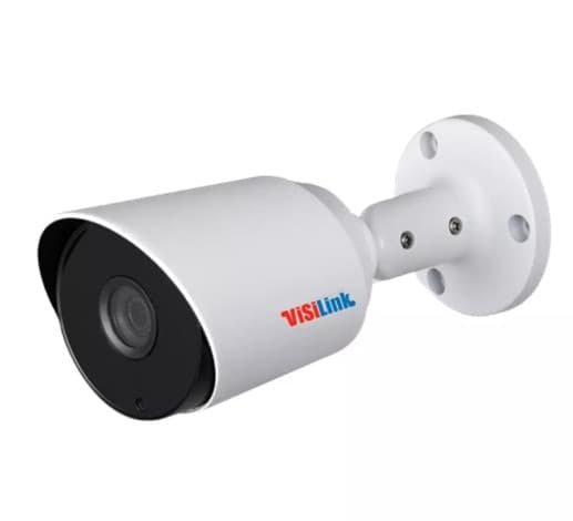 Beli Visilink Analog Camera CCTV 4 in 1 Bullet KPF 140T