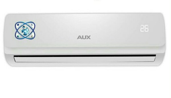 AUX AC Split Standart 2PK (R410)