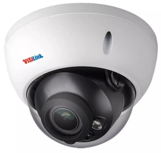 Beli Visilink Analog Camera CCTV 4 in 1 Eyeball HDBW 2231E