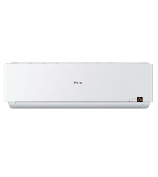 BIG PROMO AC Haier Low watt 1 PK