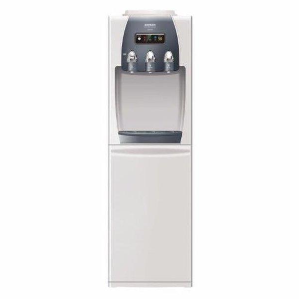 Dispenser Minuman Dispenser Sanken HWD-Z86 GALON ATAS BAWAH