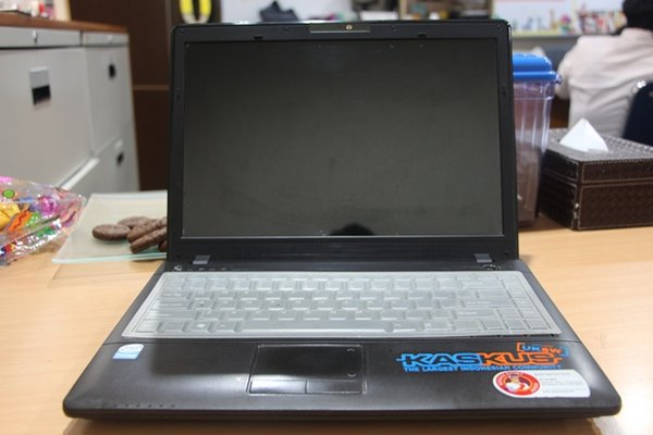 Laptop Axioo Neon MNC 115P