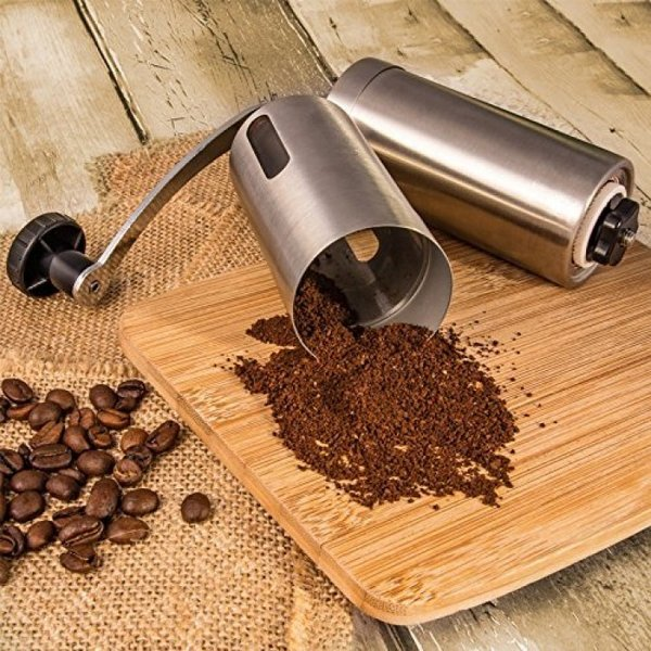 Mesin Giling Kopi Coffee Grinder manual OLB1294