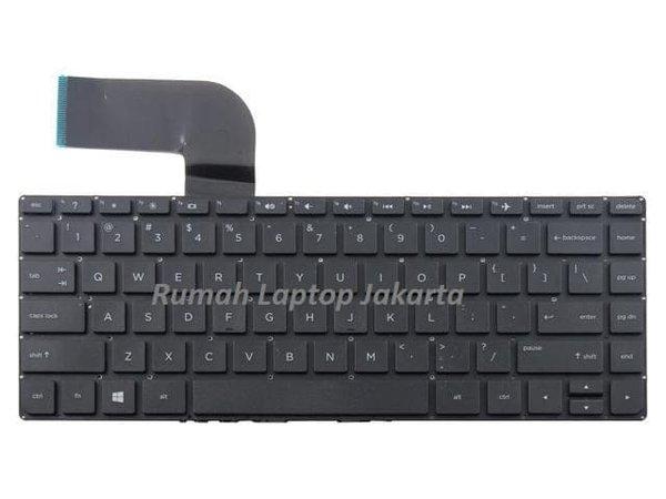 Keyboard Laptop HP Pavilion 14-V204TU 14-V204TX 14-V205TU 14-V204LA