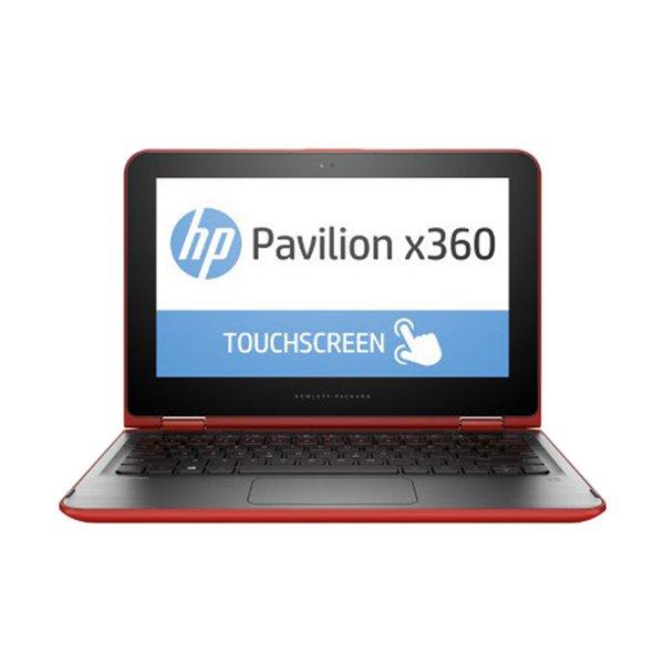 HP Pavilion X360 Conv 11-K027TU - Win 8