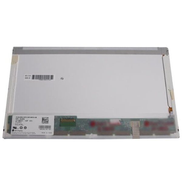 UNIK LCD LED 14 14 0 TEBAL Laptop Acer Aspire 4732 4736 4738 4739 4741 4750 DISKON