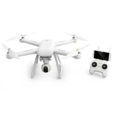 exxclusive Xiaomi Mi Drone FPV dengan Kamera 4K 3Axis Gimbal
